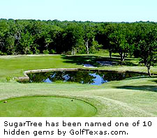 SugarTree Golf Club