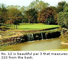 SugarTree Golf Club