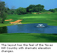 Tangle Ridge Golf Club
