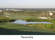 Teravista Golf Club