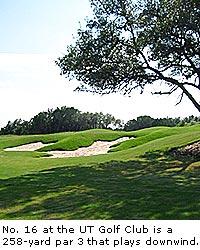 UT Golf Club