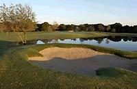 Vaquero Golf Course