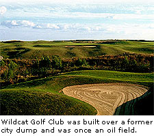 Wildcat Golf Club