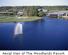 The Oaks at Woodlands Resort