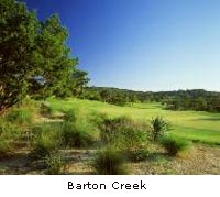 Barton Creek Gold Club