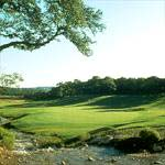Barton Creek Golf Course