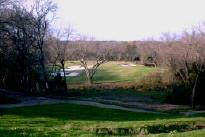 Bear Ridge Golf Course in Waco