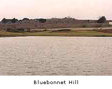 Bluebonnet Golf Course
