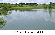 Bluebonnet Hill Golf Course