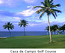 Casa de Campo Golf Course