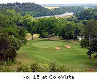 ColoVista Golf Club