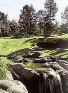 Castle Pines in Castle Rock, Colorado
