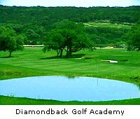 Diamondback Golf Academy