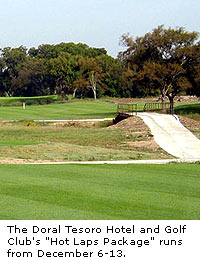 The Doral Tesoro Hotel and Golf Club