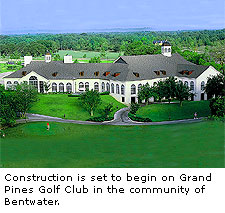 Grand Pines Golf Club