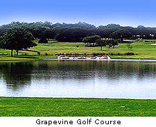 Grapevine Golf Course