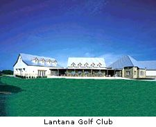 Lantana Golf Club
