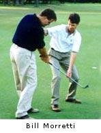 Academy of Golf Dynamics