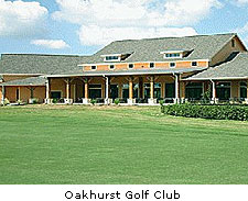 Oakhurst Golf Club