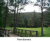 Pendaries: Northern New Mexico's Hidden Gem