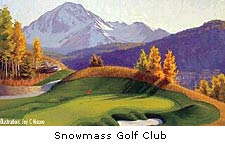 The Snowmass Club