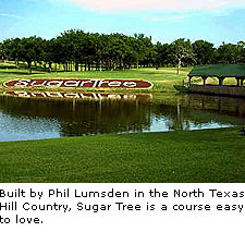 Sugar Tree Golf Club