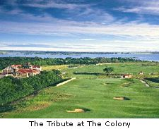 The Tribute at The Colony
