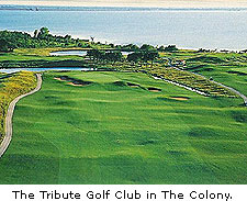 The Tribute Golf Club