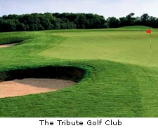 The Tribute Golf Club