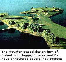 Robert von Hagge Club