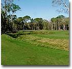 High Meadow Ranch Golf Club