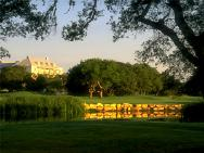Hill Country Resort