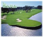 The Houstonian Golf Club