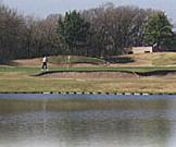 Chase Oaks Golf Club