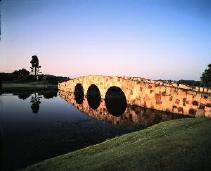 Dallas, Fort Worth, San Antonio, Austin golf